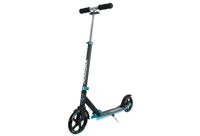 city scooter big wheel bold hudora 8 205 light 205mm. Black Bedroom Furniture Sets. Home Design Ideas