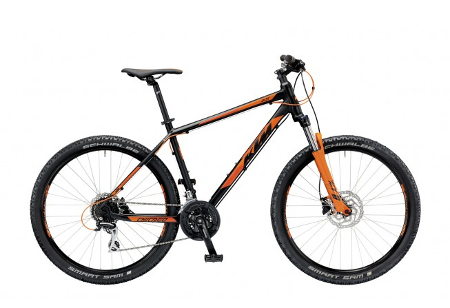 KTM CHICAGO    27.24 DISC H - 1