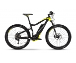 Haibike XDURO HardSeven Plus RX 500Wh 11-G XT