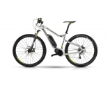 Haibike XDURO HardSeven RX 27.5 500Wh 11-G XT