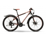 "Haibike Edition 7.25 Street 27.5"" 24-G TX800 mix"