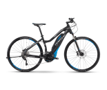 Haibike SDURO Cross RC Damen 400Wh 20-G XT